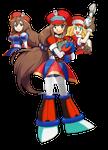 Fusion Request: Ris