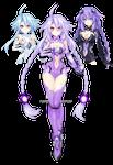 Fusion Request: Lavender Heart