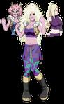 Fusion Request: Mino