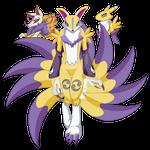 Fusion Series 24: Renubi