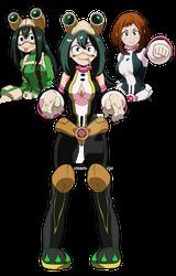 Fusion Request: Asuraka