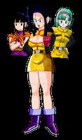 Fusion Request: Bulchi