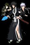 Fusion Series 25: Shizane