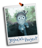 Jegheleh project