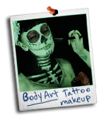Body-art-Make-up