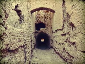 The Twist Fate Corridor