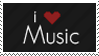 i Love Music by Adam-jg