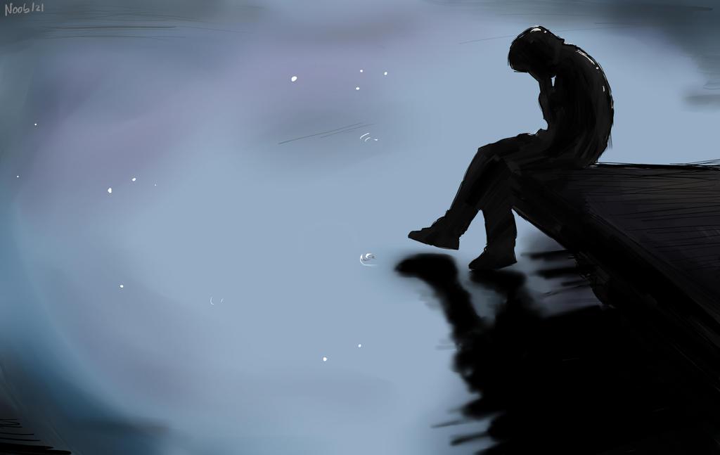Depresion by Manuela-jak-daxter-2