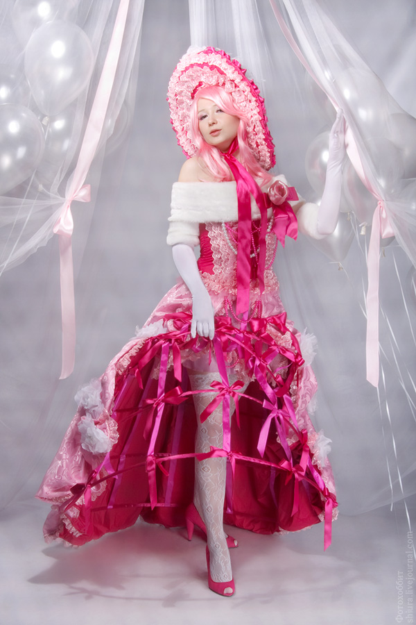 Pink of perfection by gorlitsa