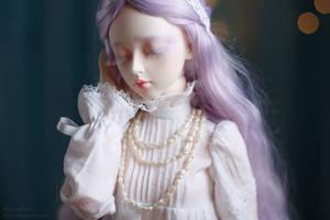 Dreaming by gorlitsa