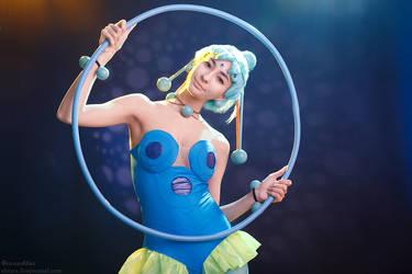 Sailor Moon: PallaPalla 1