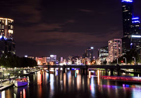 melbourne by andthecowsgobaa