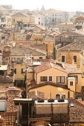 Venice rooftops