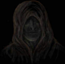 Dementor by Narell