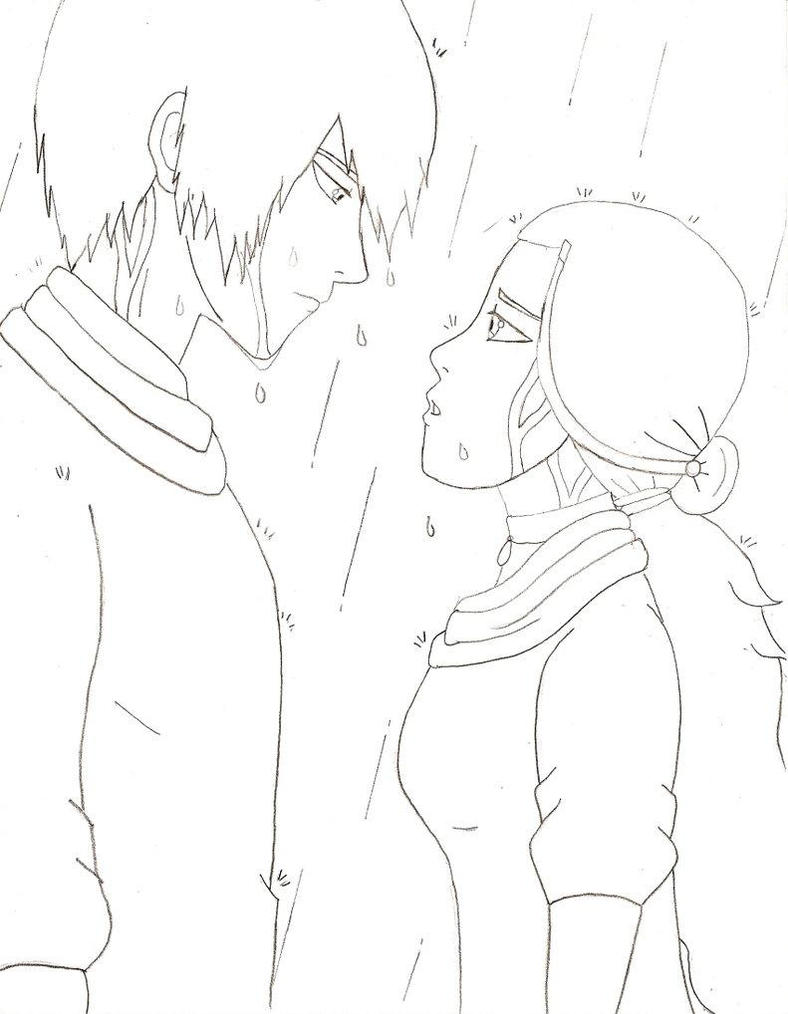 Zutara-Feelings We Can't Hide by happyzuko