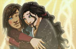 Korrasami - Our Time