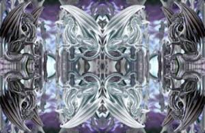 Zekrom and Reshiram, Mirrored by shewolfzoroark