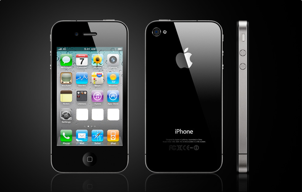 iPhone Base by shewolfzoroark