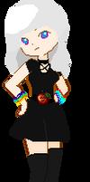 Salvia Hexia and Citrus
