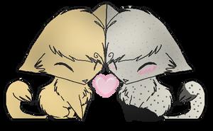 Sandheart by shewolfzoroark