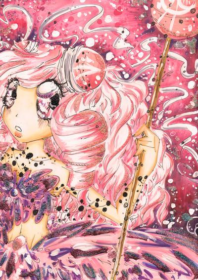 Sakura by Beliou