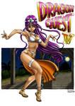 DRAGONQUEST4 :Dancer