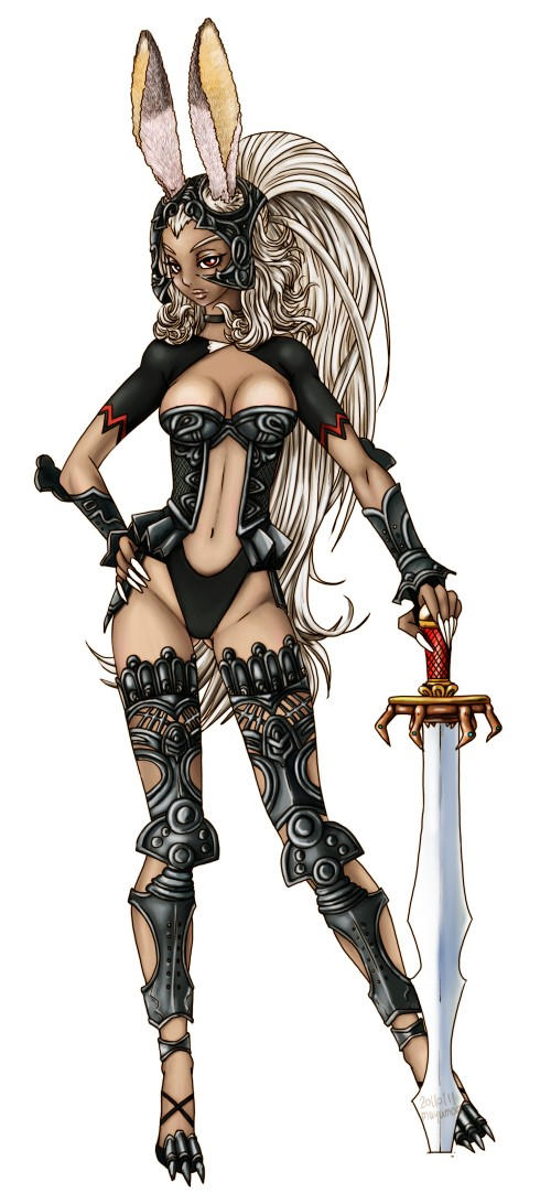 Fran (FFXII) - Final Fantasy XII - Image #2746092