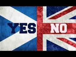 Scottish Independence by Frankhopkins12