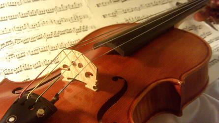 Music Makes Me Smile by Vena-Durhaeva
