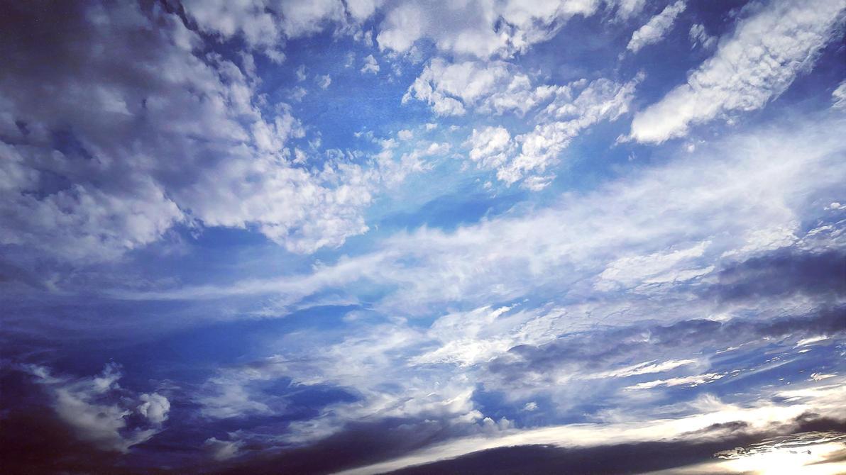 Cloudscape Alpha by dmaland