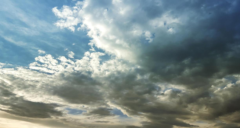 Cloudscape Beta by dmaland