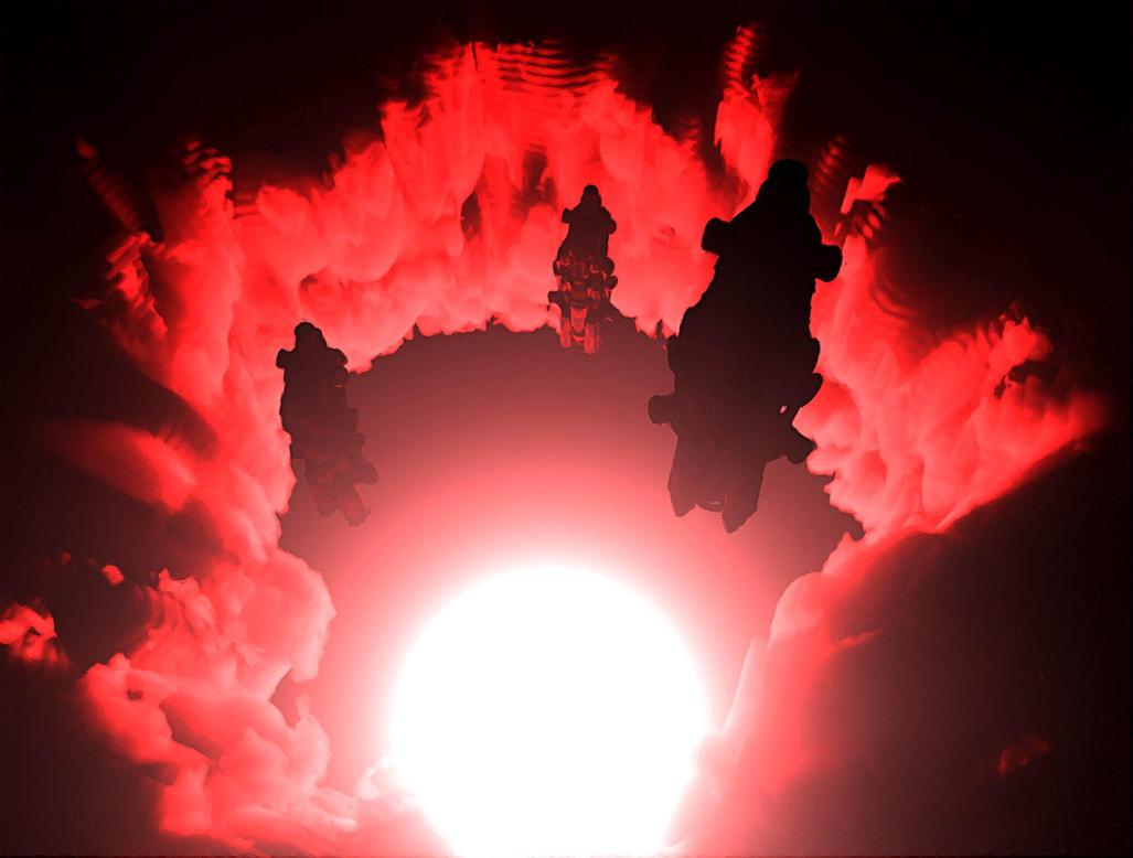 Event Horizon by dmaland