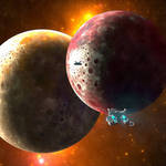 The Moons Of Decay