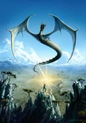 Serpent Charmer by Prasa