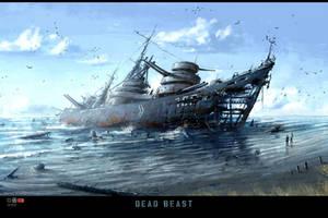 Dead Beast by Prasa