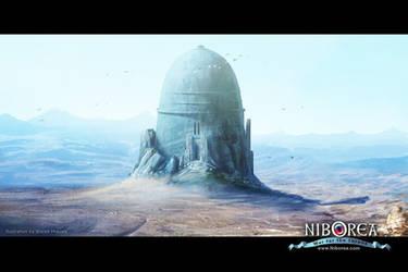 NIBOREA: Tomb of Yto by Prasa