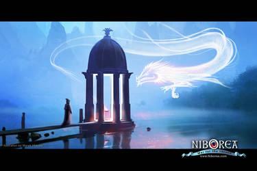 NIBOREA: Spiritual Dragon