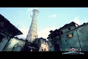 NIBOREA: Astral Tower