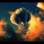 Pirates of Southern Skies by Prasa