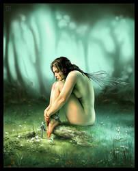 Slave of the Satyr King by Prasa