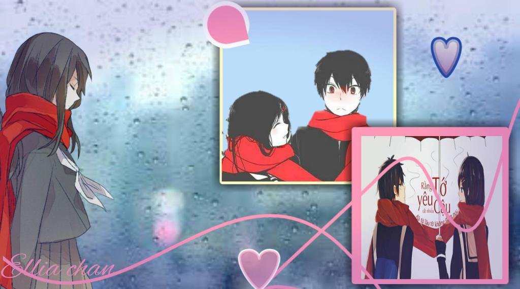 wallpaper hd ayanoxshintaro couple anime by ellia0911 dc1wpld