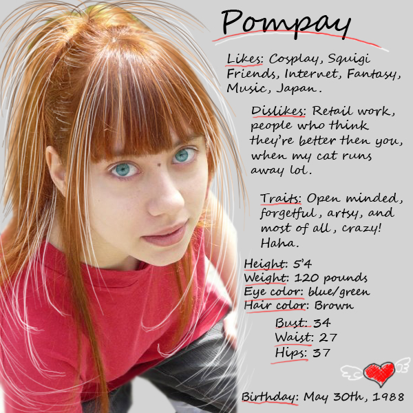 Pompay's Profile Picture