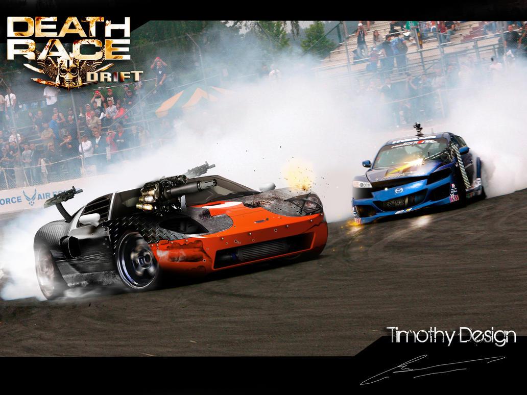 ford gt supercars drift - photo #10