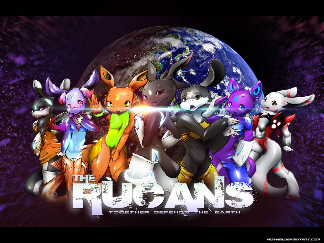 Rucans Wallpaper by Adry53