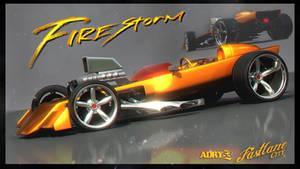 Firestorm V8