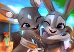 Muss and Judy