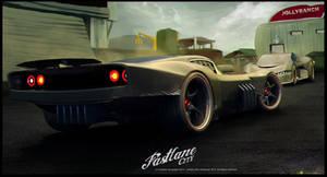 [Fastlane City] - JollyRanch by Adry53