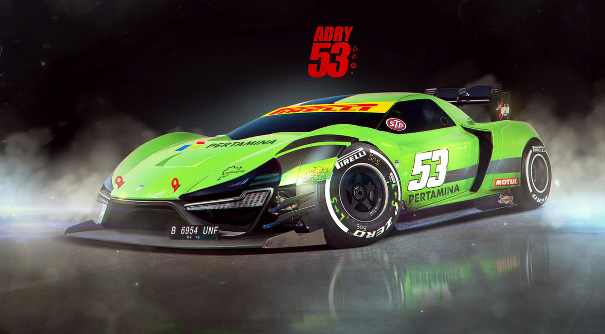Racing Rivals Cars For Sale