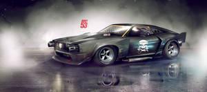 74' Mustang