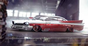 '57 Dodge Custom Royal
